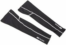 Sugoi Piston 140 Compression Bike Bicycle Arm Sleeve - Black - Small
