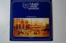 Muziek onder woorden De Italiaanse barok Stereo 5 (LP21)