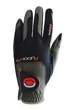 ZOOM Golfhandschuh WEATHER Herren Farbe: charcoal-black-red Rechtshänder
