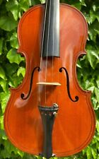 Old French Violin Ch. J. B. Collin-Mezin signed no. 372 year 1932