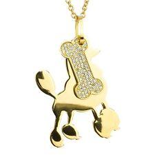 Moschino Halskette My Little Puppy - MJ0027