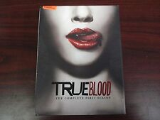 Trueblood Complete First Season DVD Set.  Used and adult owned.