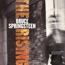 Bruce Springsteen ‎– The Rising (2002) 2 LP NEW Columbia Records rare