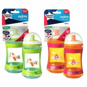 Tommee Tippee Explora Active Tipper - 12m+