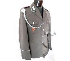 DDR MfS Stasi Staatssicherheit Uniform Soldat Jacke m48 East german jacket RDA