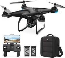 Holy Stone HS120D Drone with 1080p HD Camera FPV Video Quadcopters GPS Follow Me