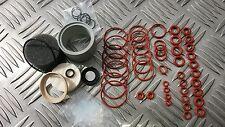 P38 RANGE ROVER VALVOLA BLOCCO & Compressore a Pistone Sigillo Kit Di Riparazione completa EAS