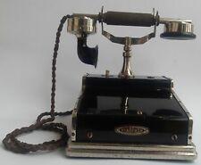 Tischtelefon Rückfrageapparat HEKAPHON Wien