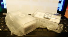 Apple Ipod Shuffle Silver 2nd Generation 1 gb A1204 Factory Sealed His & Hers