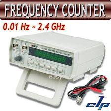 VC3165 Frecuencímetro Frecuencimetro Frecuencia 2,4GHz