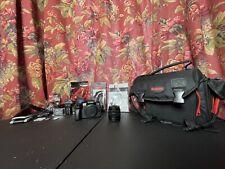 New listing Panasonic Lumix G7 Mirrorless Camera Bundle! (Tons of accessories'!)
