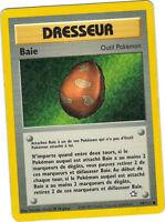 Pokemon n° 99/111 - Dresseur - Baie