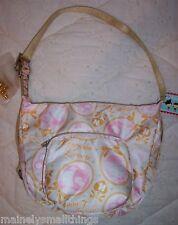 NWT Harajuku Lovers DELISH Shoulder Bag CAMEO GIRLS 8215HL