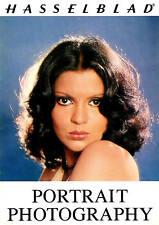 1977 Hasselblad Portrait Photography Guide Brochure
