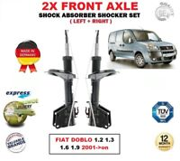 para Fiat Doblo 1.2 1.3 1.6 1.9 2001- > En Adelante 2x izquierdo derecho