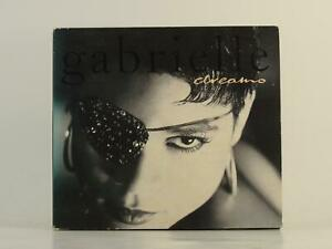 GABRIELLE DREAMS (G20) 7 Track CD Single Picture Sleeve GO BEAT