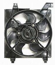 Radiator Cooling Fan/Shroud/Motor Fits 2006-2009 Hyundai Accent Sedan/07-08 HB