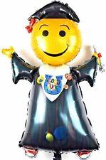 3x R21F18 XXL Absolvent Abschluss Diplom Abi Geschenk Helium Folienballon Deko