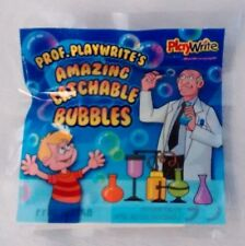 Amazing Catchable Bubbles (10 Sets per Package)