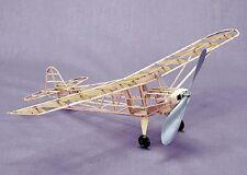 Taylorcraft #202 Herr Balsa Wood Model Airplane Kit Rubber Powered