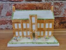Coalport Wilberforce House Hull limited edition