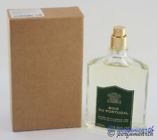 Creed Bois Du Portugal by Creed Tster Edp Spray 3.4/3.3 oz  Men New Tster Box