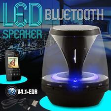 Portable Sans Fil Bluetooth Mini haut-parleur + Mp3 Micro Bass Pour iPhone iPad Samsung