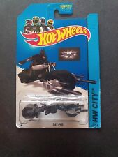 2014 Hot Wheels Bat-Pod