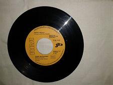 """Patty Pravo / Come Un Pierrot - Disco Vinile 45 Giri 7"""" EdizionePromo Juke Box"""