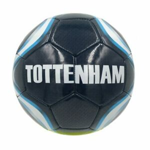 TOTTENHAM HOTSPUR BLUE SIZE 5 SOCCER BALL OFFICIALLY LICENSED