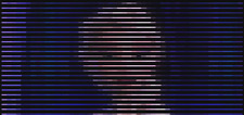 "Light-O-Rama 24 Pixel Matrix Sequence  to: ""Let It Go"" Idina Menzel"