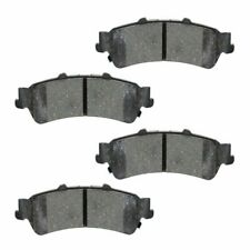 Raybestos SGD792C Ceramic Disc Brake Pads Rear for Chevy GMC Cadillac