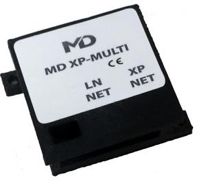 WLAN Adapter für XpressNet & LocoNet Zentralen für z21 App, WLANMAUS + Converter