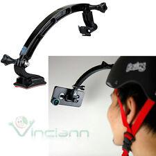 Supporto X07 casco originale per cover Armor-X bicicletta moto braccio adesivo