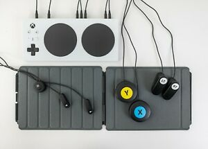 *3.5mm Buttons Adaptive Gaming for Xbox Adaptive Controller* *Sold Individually*