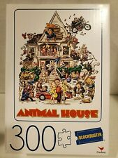 Cardinal Blockbuster Animal House Puzzle, 300 Pieces **BRAND NEW**