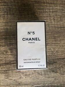 NIB Chanel No. 5 Paris 1.7 oz. Women