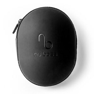 Nu Bass Small Headphone Earphone Case for Beats, Bose, Sennheiser, Sony etc