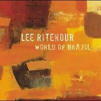 Lee Ritenour: World of Brazil