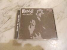 Avsky - Mass Destruction CD NEW+++NEU+++