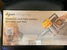 DYSON V6 Top Dog Akkusauger Kabelloser Handstaubsauger ohne Stiel NEU 216856-01