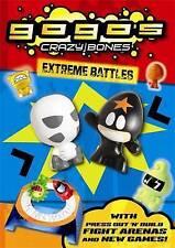 Gogo's Crazy Bones: Extreme Battles, Ladybird, New Book