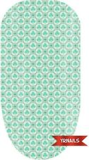 Nail WRAPS Nail Art Water Transfers Decals - Clovers - W089