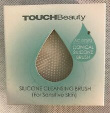 TouchBeauty Silicon Facial Cleansing Brush Head AC-12823 For Sensitive Skin