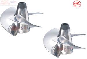 YAMAHA SOLAS TWIN Impeller Kit RH & LH / Port Starboard 1997-1998 EXCITER 220