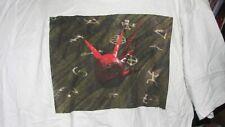 FRONT 242 1992 Integration vintage licensed concert US tour shirt XL NEW!