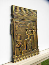 Egyptian sulpture ornament wall art , wall hanging