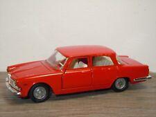 Alfa Romeo 2600 Saloon - Mebetoys A4 Italy 1:43 *35909