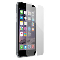 6 x Ultra Clear Thin Screen Protectors Films Guard for Apple iPhone 8 & 8 Plus