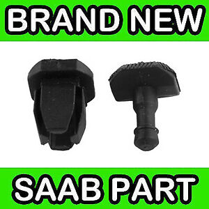 Saab 9-3 SS (03-12) Battery Cover Push Clip
